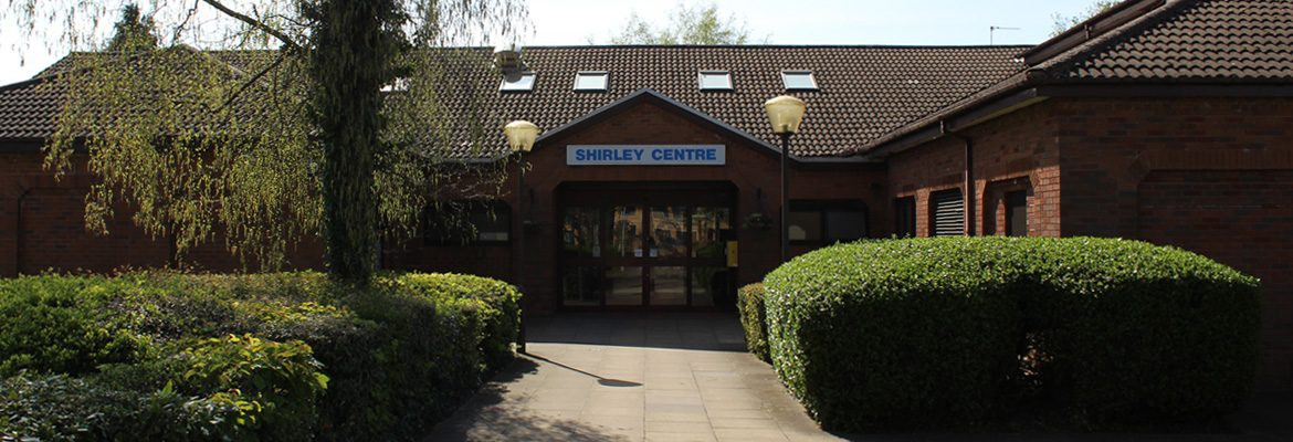 Shirley Centre